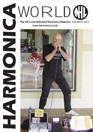 harmonica-world